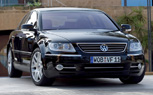 Report: Volkswagen to Bring Back the Phaeton to U.S.