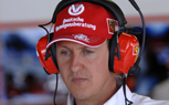 Report: Neck Injury Ends Michael Schumacher's Return to Formula 1