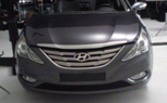 Report: 2011 Hyundai Sonata Revealed in Spy Photos
