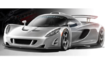Report: Hennessey to Debut Venom GT Supercar at Geneva Auto Show