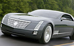 Report: GM Confirms New XTS Cadillac Flagship and Rear-Drive 3 Series Fighter
