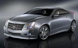 Report: Cadillac CTS, CTS-V Coupe Will Arrive in 2010