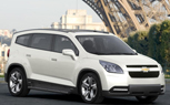 Report: Upcoming Chevy Orlando May Get Voltec Plug-in Hybrid System