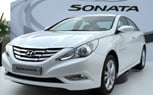 Report: 2011 Hyundai Sonata Officially Revealed in Korea