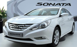 Report: Hyundai Drops V6 Option for Next 2011 Sonata