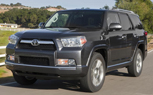 Report: 2010 Toyota 4Runner Officially Unveiled at Texas State Fair