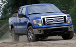 Report: New Cash for Clunkers Results List Two Trucks Amongst Most Popular Purchases