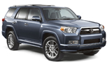 Leaked: 2010 Toyota 4Runner Images Hit the Web