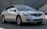 Report: 2010 Nissan Altima Sedan, Coupe and Hybrid Unveiled With Design Tweaks, New Options