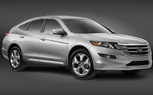 Report: 2010 Honda Accord Crosstour Officially Revealed