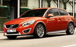 Report: Facelifted 2010 Volvo C30 to Debut at Frankfurt Auto Show