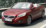 Official: 2010 Volvo C70 Revealed Before Frankfurt Debut
