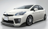 Report: Modified Priuses a Sign That Japanese Tuners Going Green