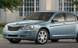 Report: Fiat Delays Chrysler Sebring, Dodge Avenger Replacements Until At Least 2012
