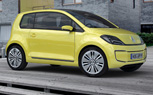 Report: Volkswagen Bringing Larger E-Up! Electric Car to U.S.