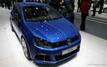 VIDEO: Volkswagen Golf R and Scirocco R Hit the Track
