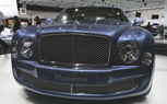 Report: Bentley Mulsanne to Spawn Coupe and Convertible Models
