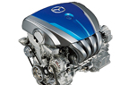 Report: Mazda Previews New, More Powerful and Fuel Efficient SKY Engines