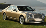 Frankfurt Preview: Bentley to Officially Debut Mulsanne Flagship