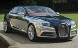Breaking: Bugatti Galibier 16C Concept Photos Leaked