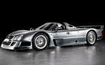 Report: Street Legal Mercedes CLK GTR Cars to be Auctioned Off in London