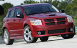 Report: Dodge Kills Off Caliber SRT4