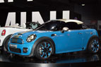 Frankfurt 2009: MINI Gets Sportier with New Coupé