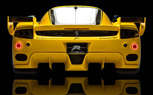 Report: Edo Competition Builds a Street Legal 840hp FXX