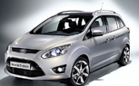 Frankfurt Preview: Ford Grand C-Max to Debut Alongside Smaller Sibling