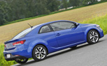 Report: Kia Forte Koup Priced From $16,595