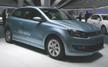 Frankfurt 2009: Volkswagen Launches 2010 Polo, Including 71-MPG BlueMotion Model