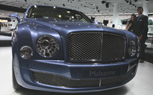 Frankfurt 2009: Bentley Mulsanne World Premiere… With Details This Time