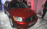 Frankfurt 2009: 2010 Dodge Caliber Debuts With Upgraded Interior, More Powerful Base Engine