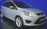 Frankfurt 2009: Ford Grand C-Max Headed to North America