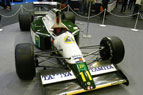 Frankfurt 2009: Lotus returning to Formula One