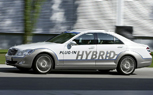 Report: Mercedes Bringing S-Class Plug-In Hybrid Concept to Frankfurt