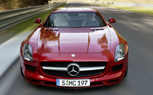 Frankfurt Preview: Mercedes SLS AMG Supercar Revealed