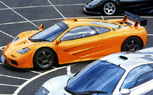 Report: McLaren F1 Successor to Debut Wednesday