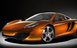 Breaking: McLaren Returns to Building True Exotics With the MP4-12C