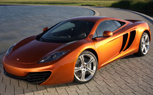 Report: McLaren Releases First Real Images of MP4-12C Exotic