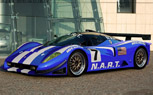 Report: Glickenhaus Planning Ferrari P4/5 Race Car