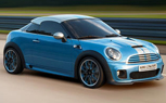 "Report: MINI Coupe Confirmed for Production, Along with ""Mystery"" Model"