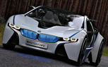 Report: BMW to Bring Back M1 Exotic Based On Wild Frankfurt Concept Car