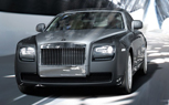 Report: 2011 Rolls-Royce Ghost Full Details, Mega Gallery Officially Revealed