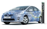 Report: Toyota Officially Confirms Prius Plug-In Hybrid Concept for Frankfurt Debut