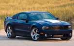 Report: Roush Releases 540hp Stage 3 Package for 2010 Mustang