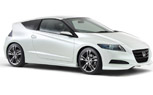 Tokyo Preview: Honda CR-Z Concept Is As Close to the Real Thing As Concepts Get