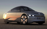 Frankfurt Preview: Volkswagen 1-Liter Concept Car Gets 189 MPG