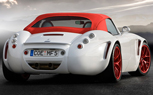Frankfurt Preview: Wiesmann Teases 507-hp MF5 Roadster