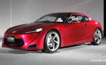 Report: New Toyota FT-86 Photos Give Detailed Look at Upcoming Sports Car